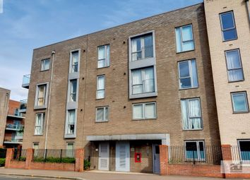 Thumbnail 2 bed flat for sale in High Road, Leyton