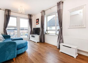 Thumbnail 1 bedroom flat for sale in Brook Mead, Basildon, Essex