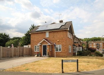Thumbnail 2 bed property for sale in Thrift Green, Brentwood