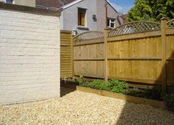 Thumbnail 1 bed flat to rent in Howett Road, Redfield, Bristol