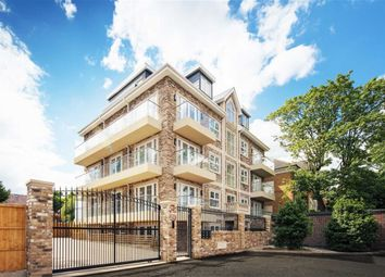 Thumbnail 3 bed flat for sale in Freshfield Drive, Southgate