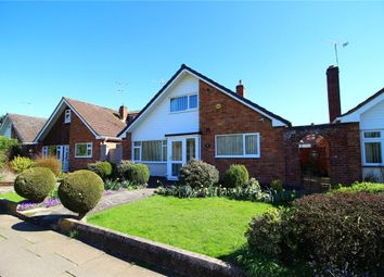 Thumbnail 4 bed detached bungalow for sale in Lawford Close, Binley, Coventry, West Midlands