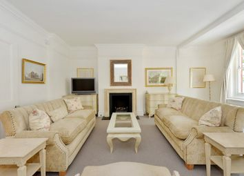 Thumbnail 3 bed flat to rent in Flood Street, Chelsea
