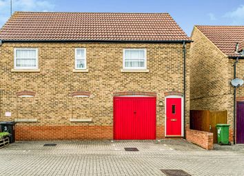 Thumbnail 1 bed property for sale in Hampstead Close, Aylesbury