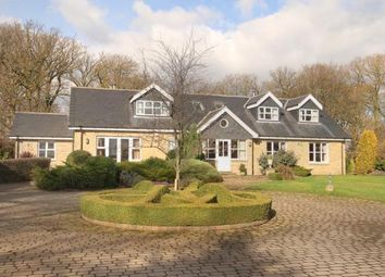 Thumbnail 4 bed detached house for sale in Cowley Lane, Holmesfield, Dronfield, Derbyshire