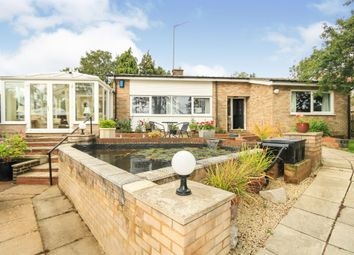 4 bed detached bungalow for sale in Doddington Road, Wilby, Wellingborough NN8