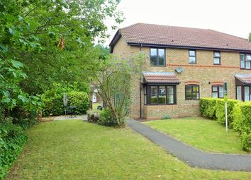 Thumbnail 1 bed terraced house to rent in Ruth Close, Farnborough