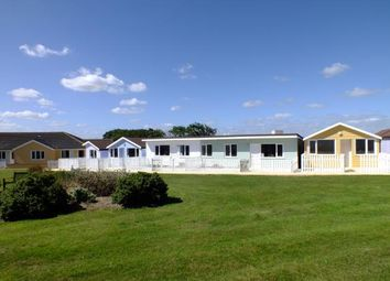 Thumbnail 1 bedroom bungalow for sale in Paston Road, Mundesley, Norwich