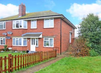 Thumbnail 2 bed maisonette for sale in Robertson Way, Ash, Aldershot