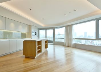 Thumbnail 1 bed flat to rent in Canaletto Tower, 257 City Road, Islington, London