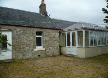 Thumbnail 3 bed property to rent in Middlefield Cottage Hawklaw, Cupar