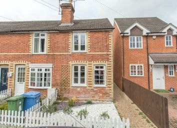 Thumbnail 2 bed property for sale in Victorian Cottage. Church Road, Chavey Down, Ascot, Berkshire