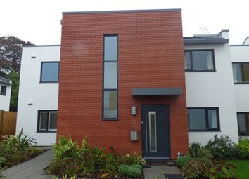 Thumbnail 2 bed flat to rent in The Chase, Topsham, Exeter