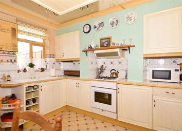 Thumbnail 3 bed terraced house for sale in Percy Road, Ramsgate, Kent