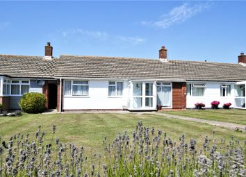2 bed bungalow for sale in Short Brow Close, Willingdon, Eastbourne, East Sussex BN22