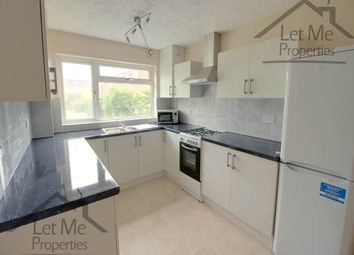 Thumbnail 3 bed terraced house to rent in St. Audreys Close, Hatfield