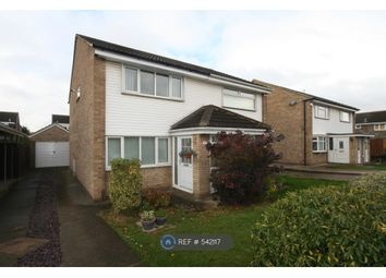 Thumbnail 2 bed semi-detached house to rent in Osprey Close, Stockton-On-Tees