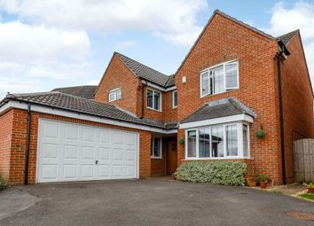 4 bed detached house for sale in Poppy Lane, East Ardsley, Wakefield, West Yorkshire WF3