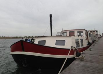 Thumbnail 1 bedroom detached house for sale in Bullmans Wharf, Great Wakering, Southend-On-Sea