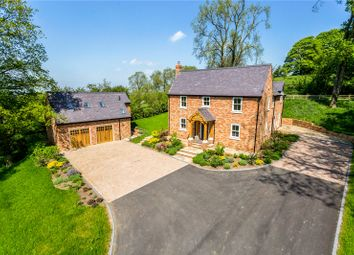 Thumbnail 4 bedroom detached house for sale in Badby Lane, Staverton, Daventry, Northamptonshire