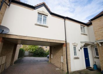 Thumbnail 2 bed property to rent in Columbine Road, Ely