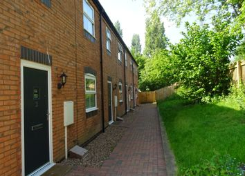 Thumbnail 3 bed semi-detached house for sale in Autumn Close, Longford, Coventry