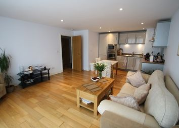 Thumbnail 2 bed flat to rent in Fathom Court, Basin Approach, Royal Docks, London