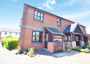 Thumbnail 2 bed maisonette for sale in Saffron Meadow, Stratford-Upon-Avon