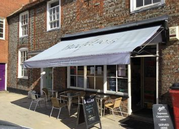 Thumbnail Restaurant/cafe for sale in Belmont Mews, Upper High Street, Thame