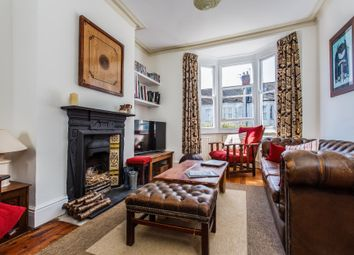 Thumbnail 4 bed terraced house for sale in Kings Parade, Ditchling Road, Brighton