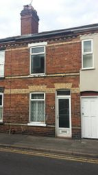 Thumbnail 2 bed terraced house to rent in Linton Street, Lincoln