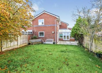 3 bed property for sale in Canterbury Close, Heaton With Oxcliffe, Morecambe, Lancashire LA3