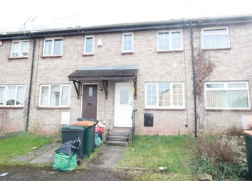 Thumbnail 3 bed terraced house for sale in Ramsey Walk, St Julians, Newport