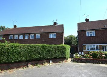 Thumbnail 2 bed maisonette to rent in Lynhurst Crescent, Uxbridge