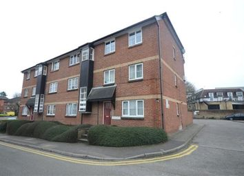 Thumbnail 1 bed flat for sale in Carnoustie Court, Muirfield Close, Reading