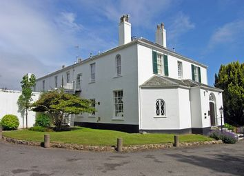Thumbnail 1 bed property for sale in All Saints Road, Sidmouth