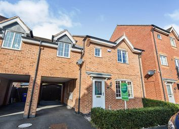 Thumbnail 4 bed property to rent in Barker Round Way, Burton-On-Trent
