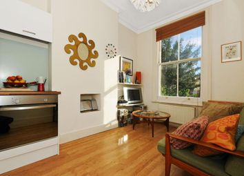 Thumbnail 1 bedroom flat to rent in Coomassie Road, Maida Vale, London
