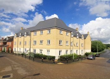 Thumbnail 2 bed flat to rent in Harvest Way, Witney, Oxfordshire