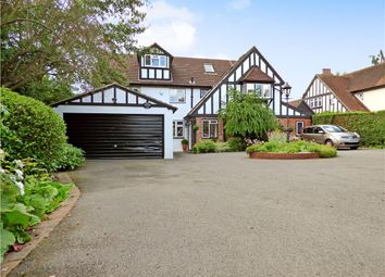 Thumbnail 6 bed detached house for sale in Darkes Lane, Potters Bar