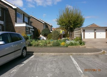 Thumbnail 3 bed terraced house to rent in Barnfield, Felpham