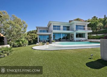 Thumbnail 6 bed villa for sale in Les Issambres, St Tropez, French Riviera