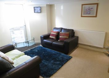 Thumbnail 1 bedroom flat to rent in Northen Grove, West Didsbury