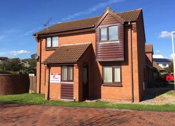 Thumbnail 3 bed detached house to rent in Candleston Close, Nottage, Porthcawl