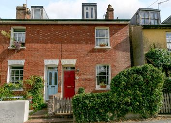 3 bed end terrace house for sale in Paddock Road, Lewes, East Sussex BN7