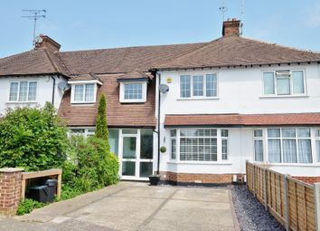 Thumbnail 3 bed terraced house for sale in Pleasance Road, St. Pauls Cray, Orpington