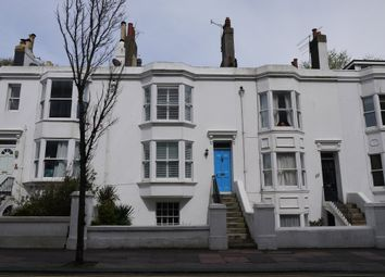 Thumbnail 5 bed terraced house to rent in Upper North Street, Brighton