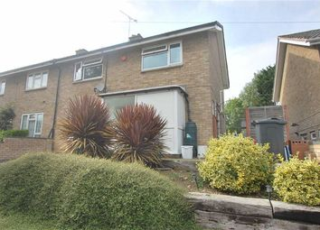 Thumbnail 4 bed semi-detached house for sale in Little Hyde, Peartree, Stevenage, Herts