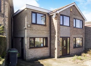 Thumbnail 4 bed detached house for sale in Tulip Road, Awsworth, Nottingham