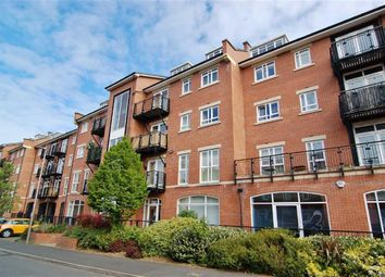 Thumbnail 1 bed flat for sale in The Green, Astbury Street, Congleton